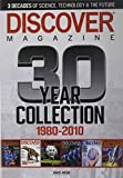 Discover Magazine: 30-Year Collection on DVD-ROM: 1980-2010
