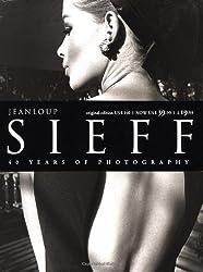 Jeanloup Sieff, 1950-1990: Time Will Pass Like Rain (Evergreens)