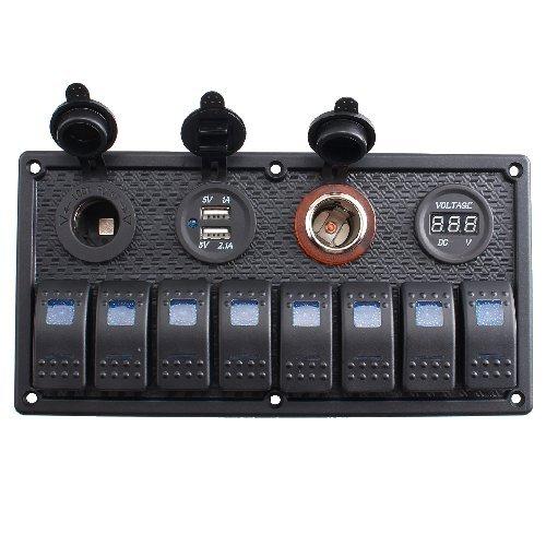 6-gang-waterproof-car-auto-boat-marine-led-rocker-switch-panel-circuit-breakers-w-digital-voltmeter-