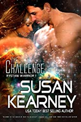 The Challenge (Rystani Warrior Book 1)