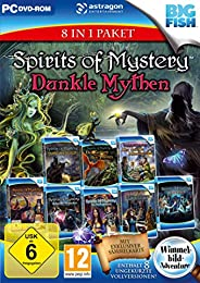 Spirits of Mystery: Dunkle Mythen 8 in 1 Paket - [PC]