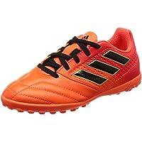 Adidas Ace 17.4 TF J, Chaussures de Football garçon