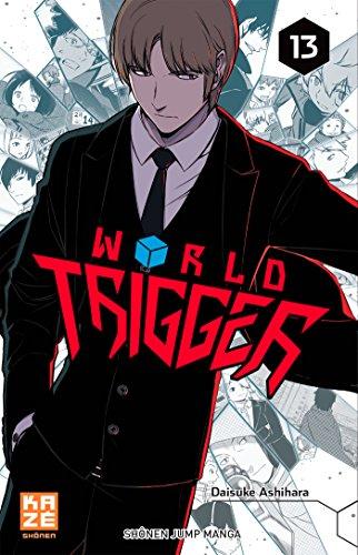 World Trigger T13