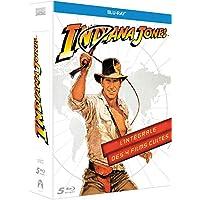 Indiana Jones-L'intégrale