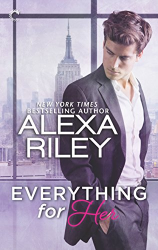 Everything for Her: A Full-Length Novel of Sexy Obsession (English Edition)
