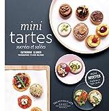 Mini tartes sucrées et salées