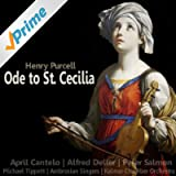 Purcell: Ode to St. Cecilia