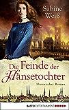 Die Feinde der Hansetochter: Historischer Roman (Klassiker. Historischer Roman. Bastei Lübbe Taschenbücher)