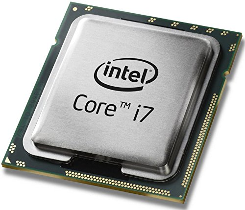Intel Tray i7-4790 Processore, Argento