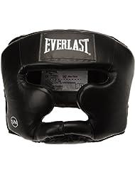 Everlast 350 - Casco de protección para boxeo negro negro Talla:L/XL