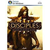 Disciples III Gold (PC DVD)