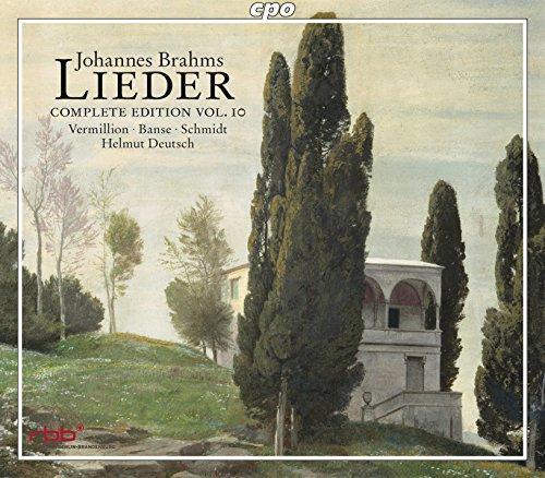 Lieder Vol.10