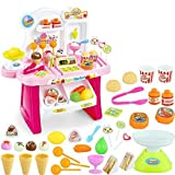 #9: Supermarket Shop, 34 Pcs, with Sound Effects