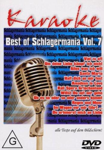 Best of Karaoke - Schlagermania Vol. 07