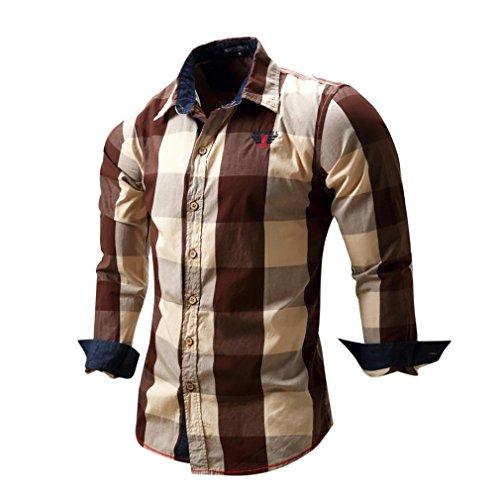 Beikoard Hemd