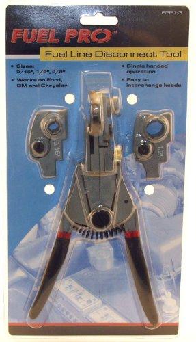 greatneck fpp1-3Fuel pro Fuel Line Disconnect Werkzeug (Fuel Line Trennen)