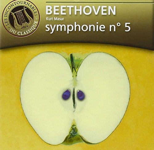 Beethoven - Symphonie n°5 / Egmont