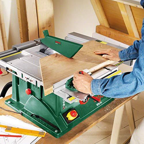 Bosch PTS 10 Tischkreissäge - 3