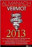 Image de Almanach Vermot 2013
