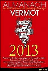 Almanach Vermot 2013