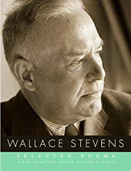 Selected Poems by [Stevens, Wallace, John N. Serio]