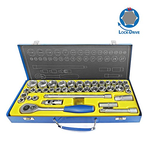 sr-socket-wrench-set-39-pcs-1-2-lock-drive-profile-tool-set-toolbox-1-2-inch-in-metal-box-ratchet-bo