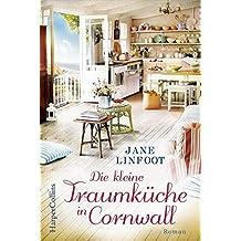 Die kleine Traumküche in Cornwall