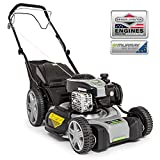 "Murray EQ500X - 18""/46 cm walk behind self propelled petrol mower with Briggs"