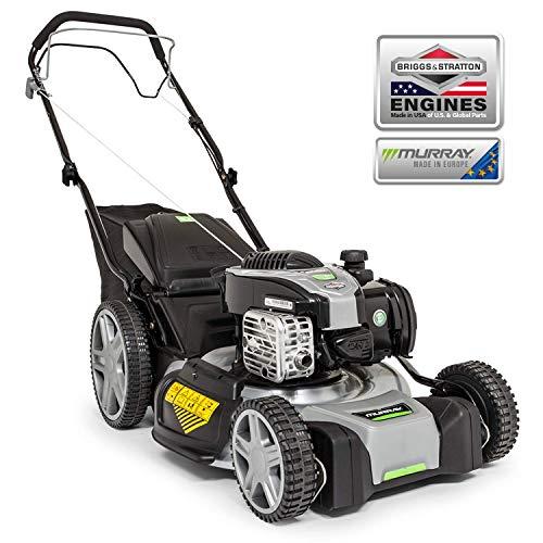 """Murray EQ500X cortacésped de gasolina autopropulsado de empuje de 18""""/46cm con motor Briggs & Stratton 575EX Series™"""