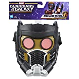 Guardians of the Galaxy Marvel Star-Lord Mask Figure