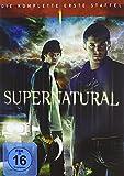 Supernatural - Staffel 1 [6 DVDs]