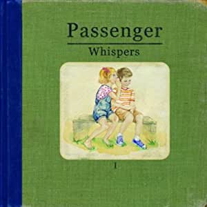 Whispers [Limited Edition 2CD Book]
