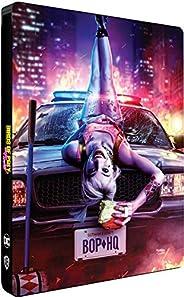 Birds of Prey et la fantabuleuse Histoire de Harley Quinn [4K Ultra HD + Blu-Ray-Édition boîtier SteelBook]