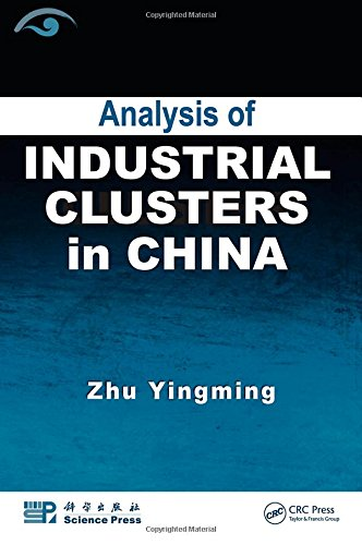 Analysis of Industrial Clusters in China