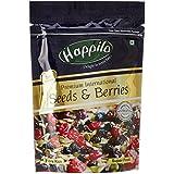 Happilo Premium International Seeds and Berries, 200g (Pack of 1)
