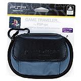 PSP Go Traveler Case - Grey