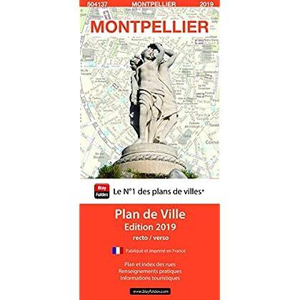 Montpellier : 1/11 500