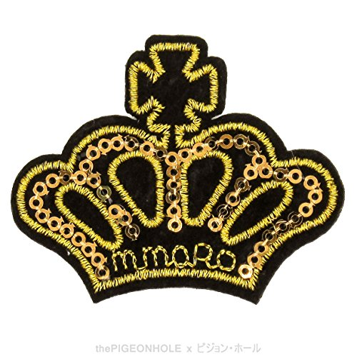 -yiss-your-majesty-gold-blingy-royal-imperial-crown-clip-art-with-blink-sequins-embroidery-easy-fast