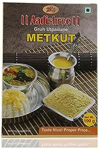 Aadishree Gruha Utpadane Metkut, 100 grams (Pack of 5)