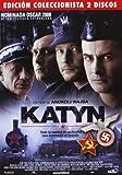 Katyn (Edición Coleccionista) [DVD]