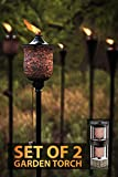 Tiki Torches Review and Comparison