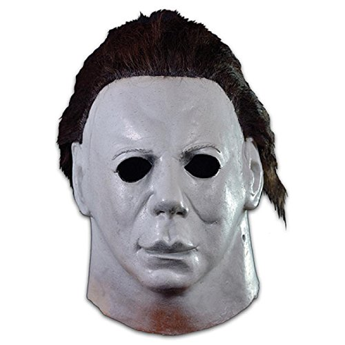 Trick Or Treat studios-halloween II Hospital Maske, 855640006055 (Studios Or Treat Trick)
