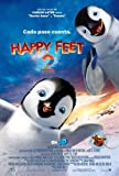 Happy Feet 2 [DVD]