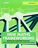 New Maths Frameworking – Year 7 Pupil Book 3 (Levels 5–6)