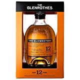 The Glenrothes Speyside Single Malt Whisky 12 Jahre (1 x 0.7 l)