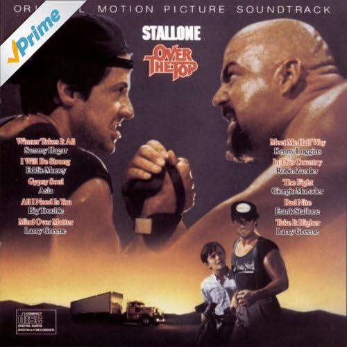 The Fight (Instrumental) (Album Version)