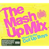 The Mash Up Mix: Mixed By the Cut Up Boys
