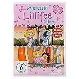 DVD Prinzessin Lillifee TV-Serie Folge 1 - 10 (nach den Besteseller-Büchern von Monika Finsterbusch)
