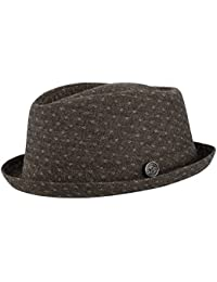 Chapeau Tampa Dots Player Chillouts Player Fedora