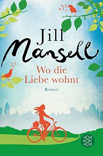 Buchcover Wo die Liebe wohnt: Roman
